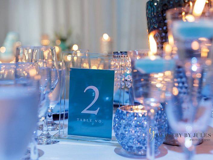 A Simple & Fun Wedding Design
